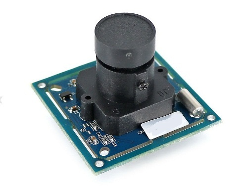 serail camera   nuttyengineer   nutty engineer