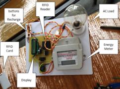 RFID based prepaid energy meter-2
