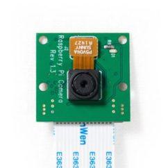 Raspberry-Pi-Camera