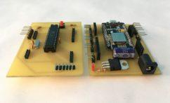 IOT Device AT8 NodeMCU-3