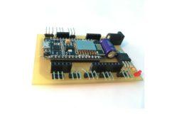 IOT Device atmega328 & nodemcu-1